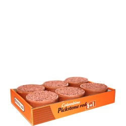 Piksteen Rood tray 5 + 1 3,6 kg