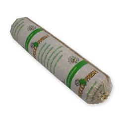 Farm Food Fresh Pens en Hart Compleet Worst 500gr