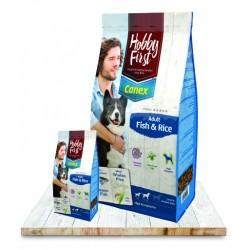 Canex Premium Adult Fish & Rice 3kg  - ACTIE 2 ZAKKEN voor 20 EURO