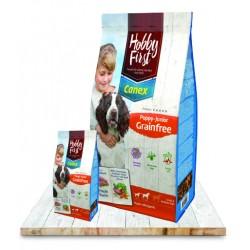 Canex Premium Puppy - Junior Grainfree 12kg - ACTIE NU 10 Euro KORTING
