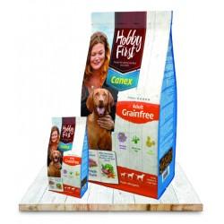 Canex Premium Adult Grainfree 3kg - ACTIE 2 ZAKKEN voor 20 EURO