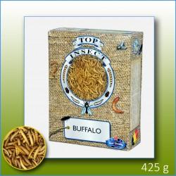 Diepvries Buffaloworm Top Insect 1L 425gr (Enkel afhaling!)