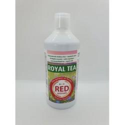 RED PIGEON - Royal Tea (vloeibare thee + kruiden, zuren en etherische oliën) 1L