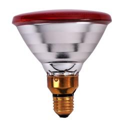 PAR infrarood warmtelamp Philips 175 Watt rood