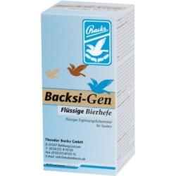 Backsi-Gen (vloeibare biergist)