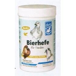 Bierhefe (Biergist)