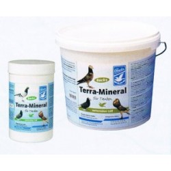 Terra-Mineral (zuiverende mineraalaarde)