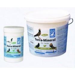 Terra-Mineral, emmer (zuiverende mineraalaarde)