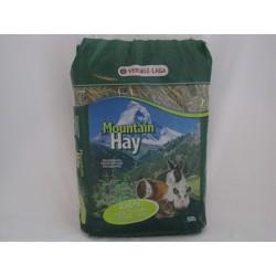 Mountain hay - Munt