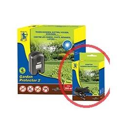 Adaptor voor Ultrasonic Garden protector 2