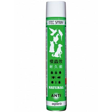 ITEC Ongedierte Spray