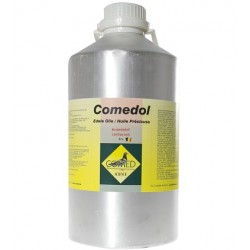 Comedol - voorheen Nobilis (edele olie - brandstof - reserve)