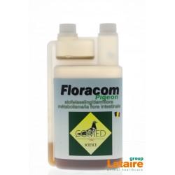 Floracom (levende kiemen)