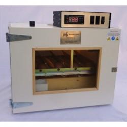 MS Broedmachine 35 eieren volautomaat