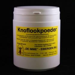 Knoflookpoeder 400gr