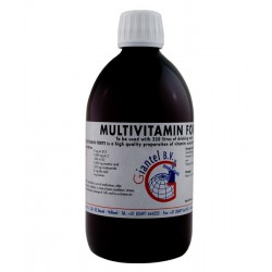 Multivitamin Forte Giantel 500ml