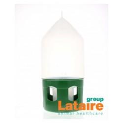 Plastic drinkfontein 7L + draagring