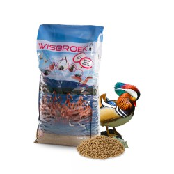 Wisbroek Waterfowl Floating 15kg