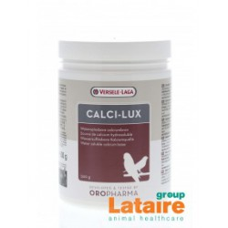 Calci-Lux (wateroplosbare calciumbron) 500gr