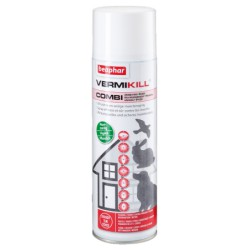 Vermikill Combi Spray 400ml