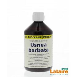 Usnea Barbata (uit baardmos verkregen usneazuur) 500ml