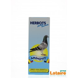 Aminovit (energie, aminozuren) 1L