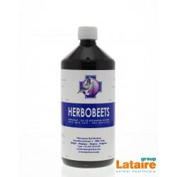 Herbobeets (geconcentreerd rood bietensap) 1L