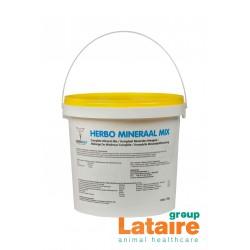 Herbomineraal (nieuwe samenstelling) 10kg