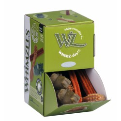 Whimzees Variety Box Medium - 24 stuks