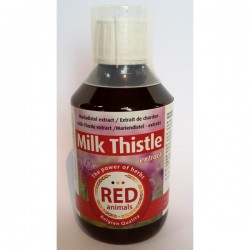 RED PIGEON - Milk Thistle Extact (mariëndistel) 250ml