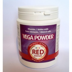 RED PIGEON - Vega Powder (multivitaminen in poeder) 500gr