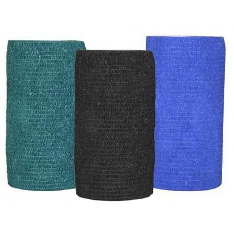 Bandage Animal Black Profi 10 cm