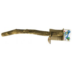 Birdeeez Natural Sekerlbos Perch 40cm