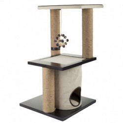 AFP Classic Comfort Two Level Climb and Play Scratcher