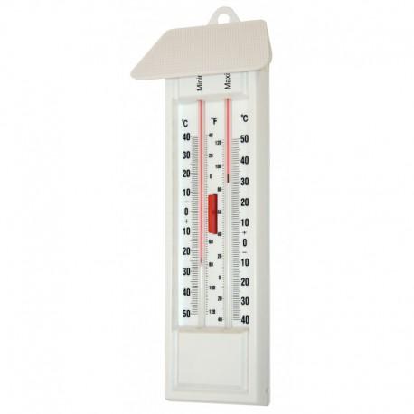 Thermometer mini-maxi