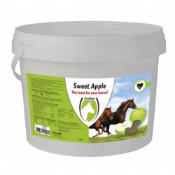 Sweet Apple Blocks 3kg