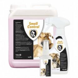 Smell Control (vreet en maskeert geuren)