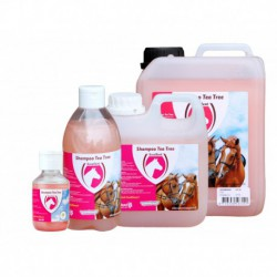 Shampoo Tea Tree Horse 2,5L