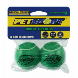 Tuff Mint Balls 4,5 cm 2-Pack