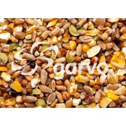 5461 Fazantengraan (met erwten) 20kg