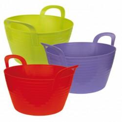 Emmer Flexi FlexBag groen 12 liter