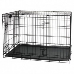 Classic Wire Crate Small 62x43,5x50cm